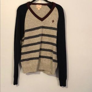 Brooks Brothers sweater size L